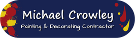 michael crowley painting and decorating